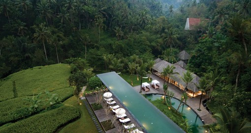 Ubud Resort Hotel