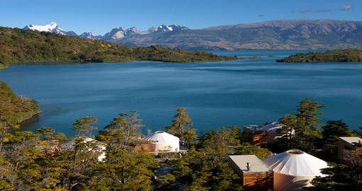 Torres Del Paine Explorer Patagonia Camp Chile Vacation