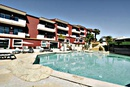 Topazio Mar Beach Hotel and Apartments