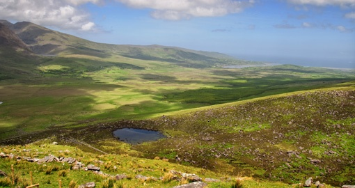 Explore the Ring of Kerry on your Ireland vacation