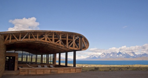 Stay at Tierra Patagonia on your Chile Vacation