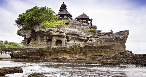 Learn local traditions on your trip to Bali