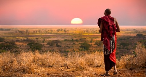 Experiences without compare - a Tanzania safari will provide memories that will last a lifetime.