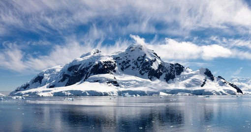 When it comes to pure Antarctic beauty, Paradise Bay remains the unrivaled champion