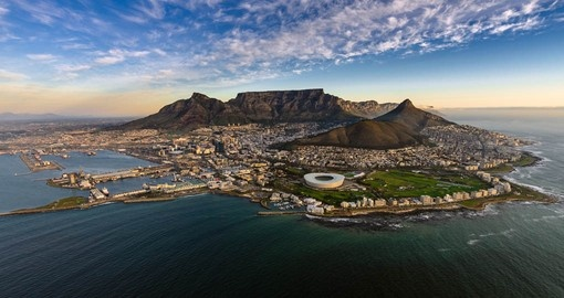 Cape Town, South Africa's Mother City