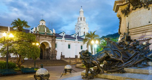 Enhance the photographs of your Ecuador vacation with the help of a local expert