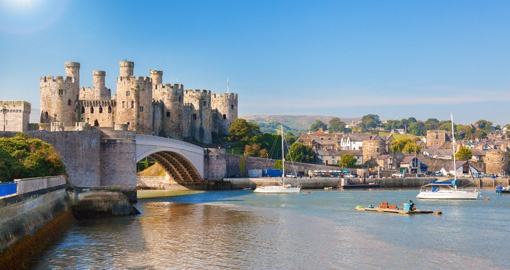 Have a Wales of a time on your Welsh Tour