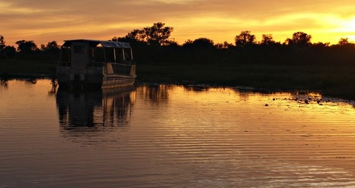 Experience Kakadu National Park at dawn during your next Trip to Australia.