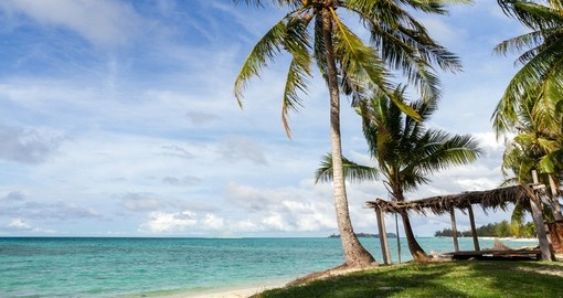 Rarotonga is the most populous island and a popular destination when booking your Cook Islands vacation.