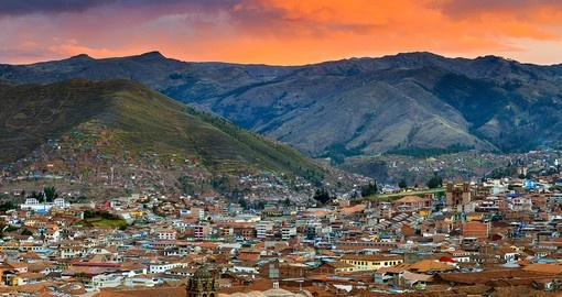 Embrace the history of the Sacred Valley on your Peru Tour