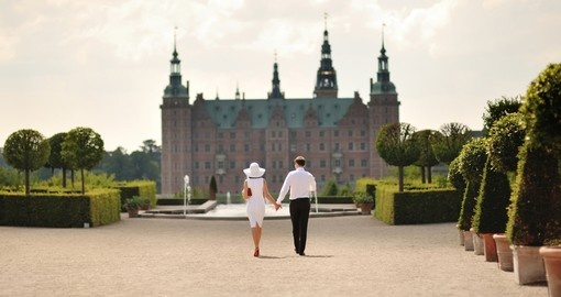 Kronborg Castle - a must inclusion on all Denmark vacations.