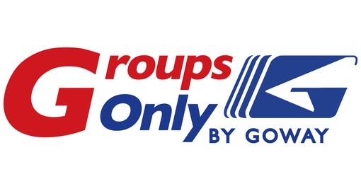 GroupsOnly By Goway