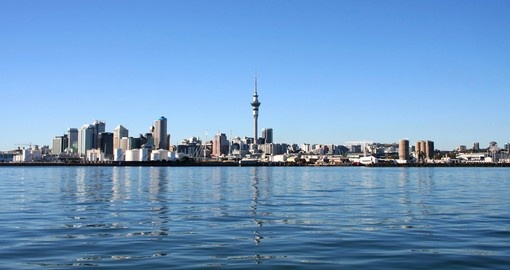 Explore Auckland  on your next New Zealand vacations.