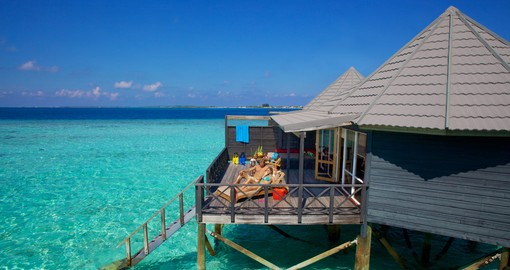 Maldives Vacation Packages Amp Romantic Getaways 2018 19