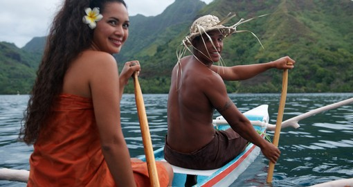 Meet the locals on your Tahiti vacation