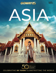 Asia Travel Planner