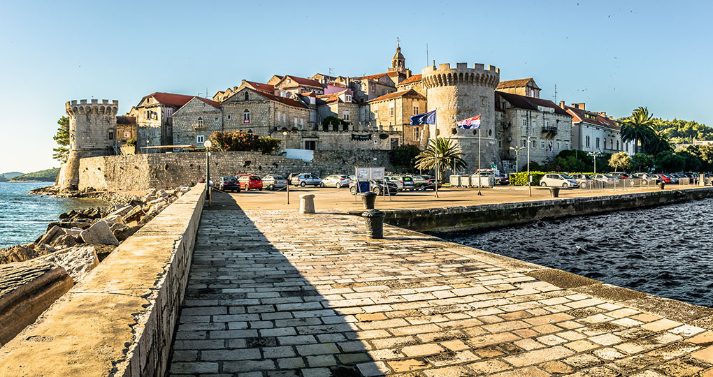 Cruise Dubrovnik To Split Croatia Vacation Goway Travel
