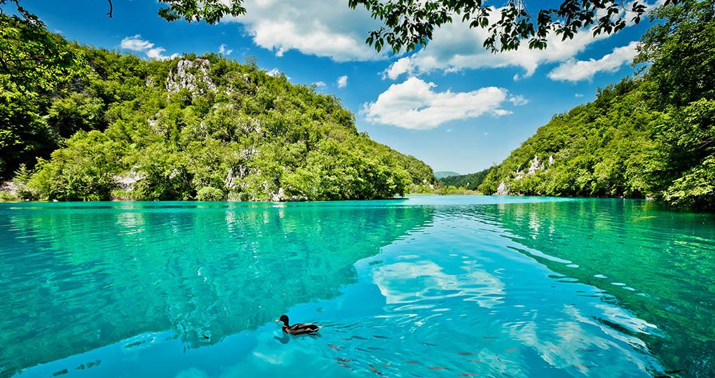 Active In Croatia Croatia Tours Goway Travel