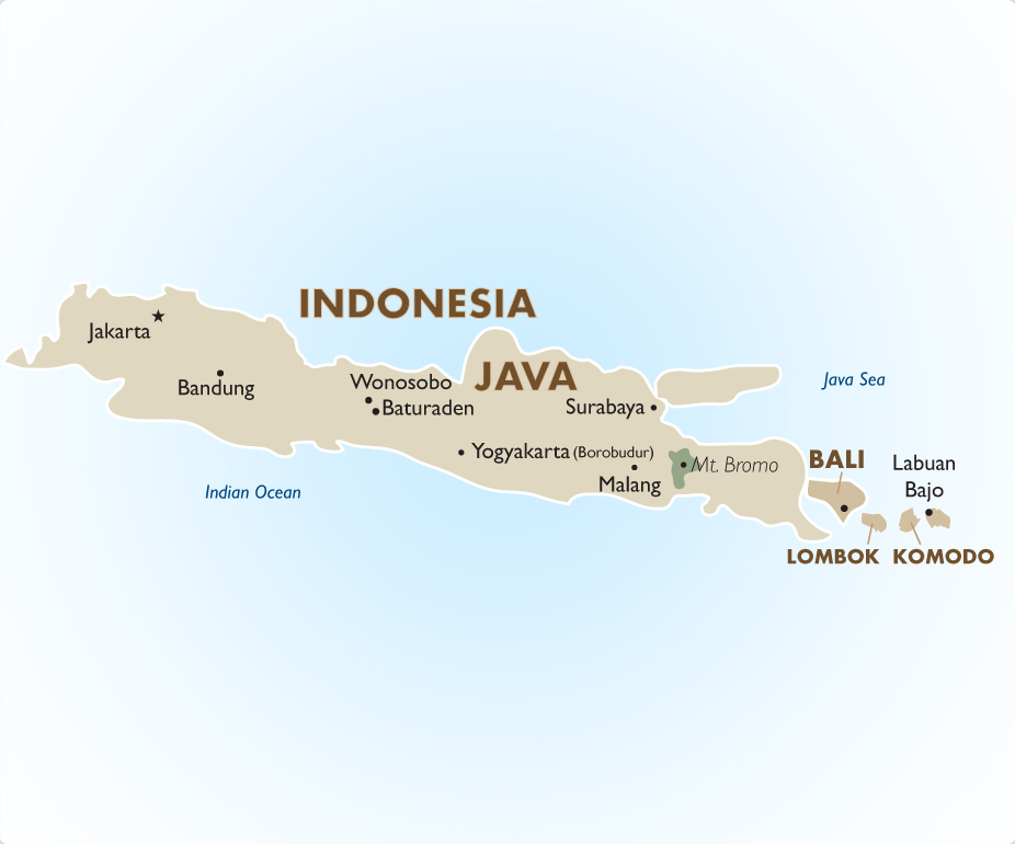 a study of the geography of indonesia and australia Study on the attitudes of indonesians to australia and the  research in indonesia  and australia  australians to their nearest geographic neighbour which.