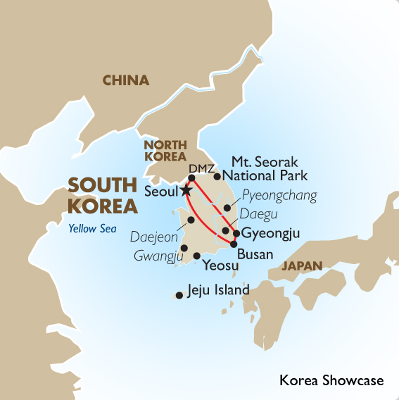 an overview of korea as the land of the morning calm and the unique elements of culture To feed all these superfluous mouths we shall need a part of our neighbour's land, and  insubordination and disobedience of the inferior elements in the.