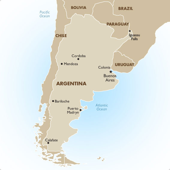 Argentina Tours, Vacation Packages & Travel Deals